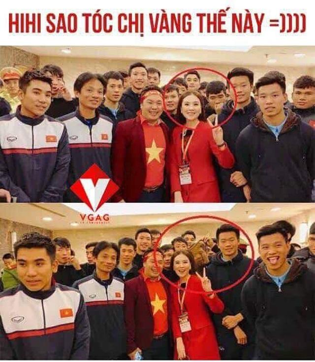 """Mỹ Tâm, Chi Pu nhiều lần """"gán ghép"""" Hà Đức Chinh là """"bạn gái"""" Bùi Tiến Dũng - 8"""