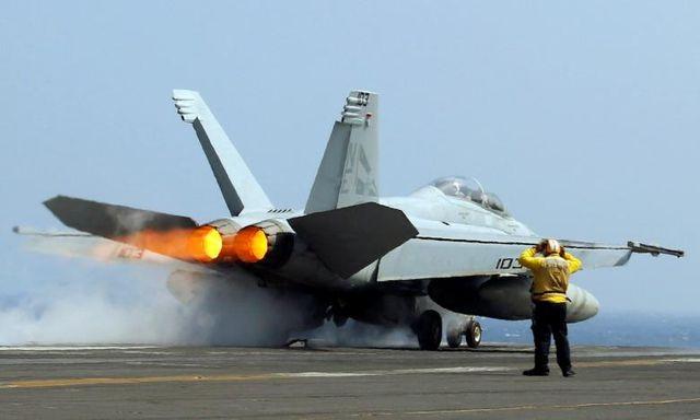 Máy bay quân sự Mỹ tuần tra Biển Đông bất chấp Trung Quốc phản đối - 2