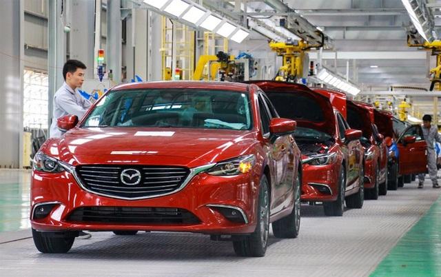 Nặng thuế phí ôtô tăng giá gấp đôi, giấc mơ xế hộp xa tầm với - 2