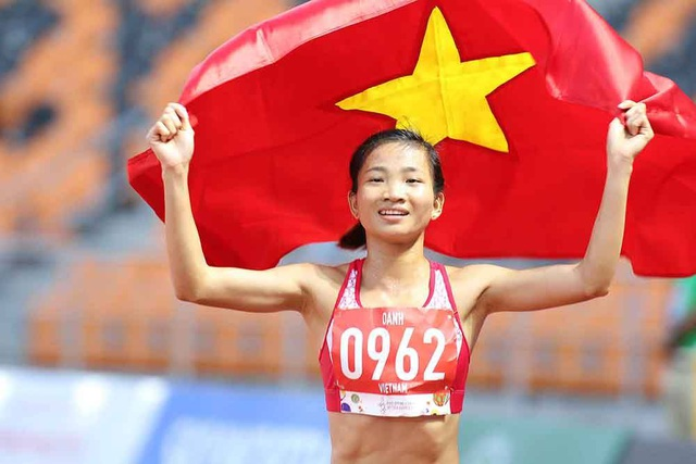 Nhật ký SEA Games 30 ngày 10/12: Đoàn Việt Nam kết thúc giải đấu với 98 HCV - 35
