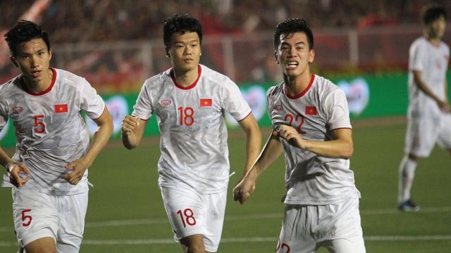 """Báo Thái Lan """"soi kỹ"""" động thái của U23 Việt Nam tại giải châu Á"""