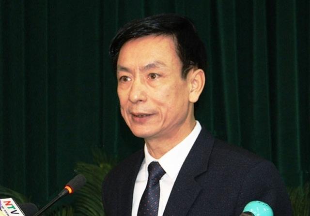 Chủ tịch tỉnh Nam Định yêu cầu thanh tra sau vụ khai khống 28 tấn lợn dịch - 1