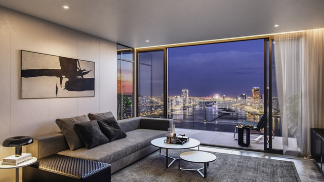"""Căn hộ Premier Sky Residences tiên phong ứng dụng công nghệ """"smart home"""" - 1"""