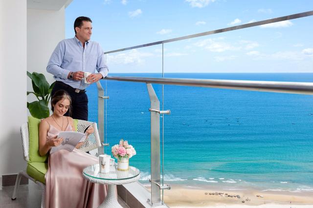 """Căn hộ Premier Sky Residences tiên phong ứng dụng công nghệ """"smart home"""" - 3"""