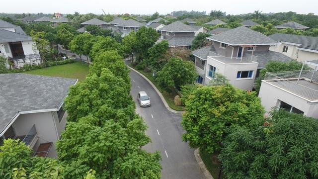 Cơn sốt đất tại 5 huyện ngoại thành sắp lên quận ở Hà Nội vẫn chưa dịu bớt - 1