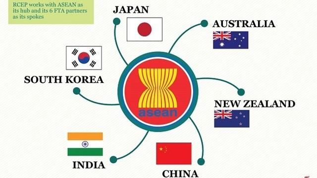 """Ấn Độ và sự """"sống còn"""" với Hiệp định Kinh tế RCEP tại Hà Nội - 1"""
