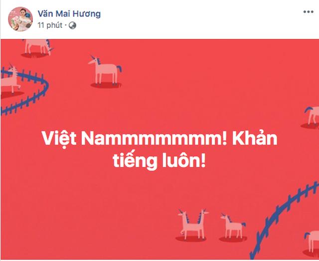 Sao Việt vỡ oà trước chiến thắng của U22 Việt Nam tại SEA Games 30 - 20