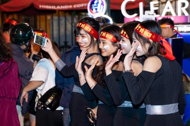 Tối nay, Hà Nội mở đại tiệc bóng đá trước nhà hát lớn, chờ U22 bất bại rinh vàng lịch sử! - 6
