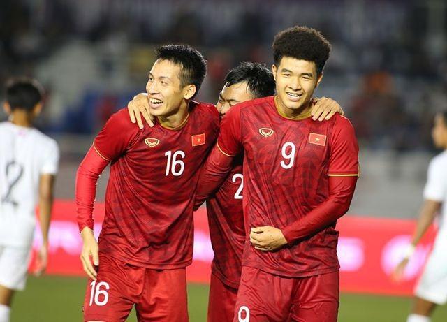 Đại thắng trước U22 Indonesia, U22 Việt Nam lần đầu tiên vô địch SEA Games - 46