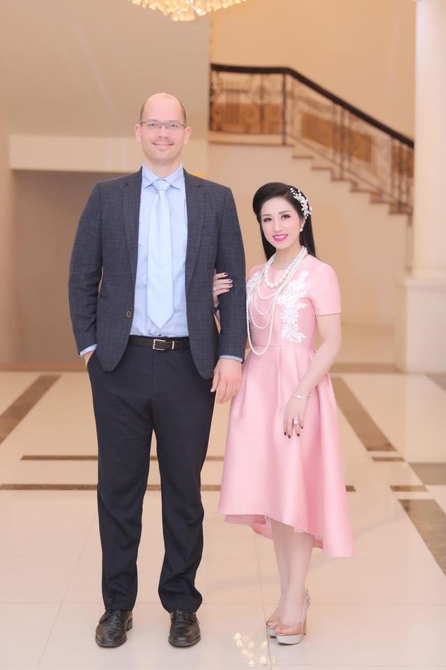 Nguyễn Đoàn Thảo Ly sẽ trở thành ngôi sao opera trong tương lai? - 3