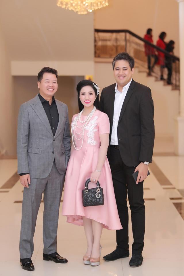 Nguyễn Đoàn Thảo Ly sẽ trở thành ngôi sao opera trong tương lai? - 4