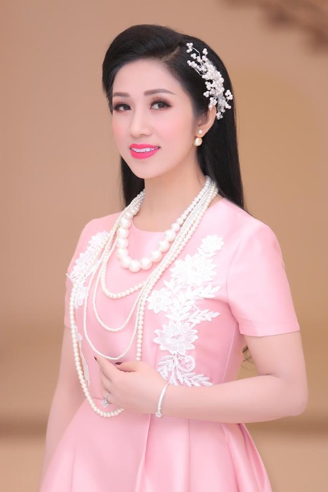 Nguyễn Đoàn Thảo Ly sẽ trở thành ngôi sao opera trong tương lai? - 5