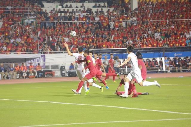 Đoàn Văn Hậu: Biểu tượng chiến thắng của U22 Việt Nam tại SEA Games 30 - 3