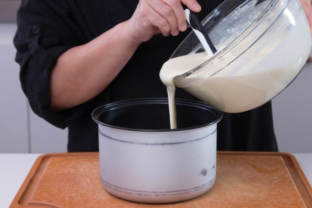 5 cách chế biến món ăn bằng nồi cơm điện mà bạn không ngờ tới - 1