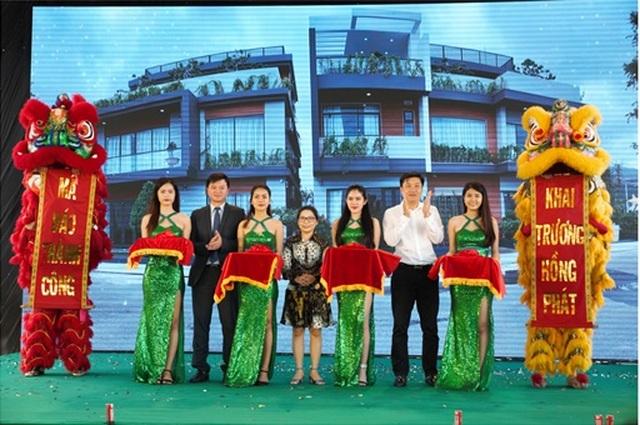 KVG The Capella Garden: Tiên phong kiến tạo mô hình đô thị khép kín tại thành phố biển Nha Trang - 2