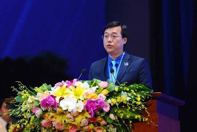 """""""Chiến thắng của đoàn thể thao Việt Nam tại SEA Games là chiến công của thanh niên cả nước"""" - 2"""