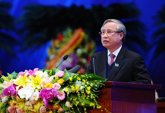 """""""Chiến thắng của đoàn thể thao Việt Nam tại SEA Games là chiến công của thanh niên cả nước"""" - 1"""