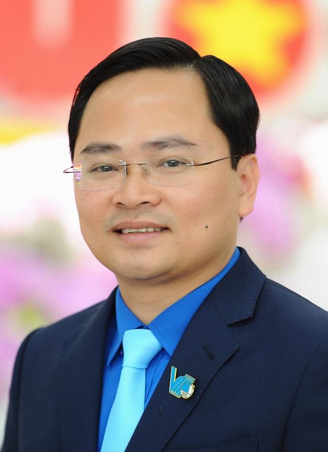 Quang Hải, HHen Niê vào Ủy ban Trung ương Hội Liên hiệp Thanh niên Việt Nam khóa 8 - 2