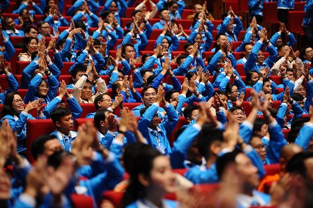 """""""Chiến thắng của đoàn thể thao Việt Nam tại SEA Games là chiến công của thanh niên cả nước"""" - 3"""
