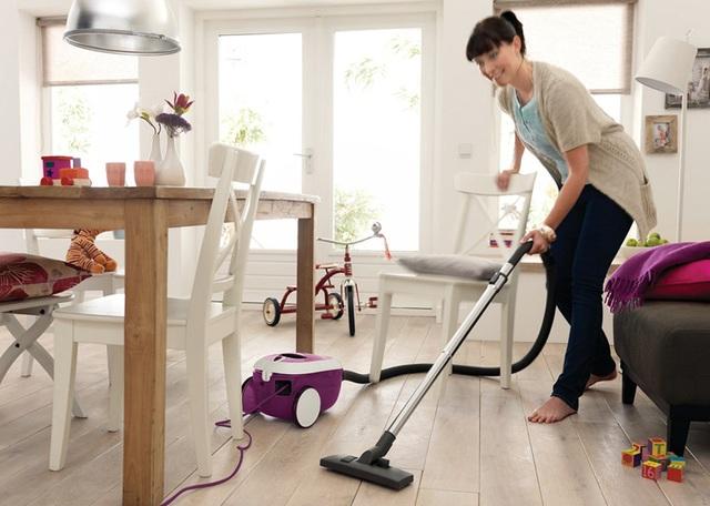 5 mẹo giúp duy trì không khí sạch và trong lành cho nhà bạn - 2