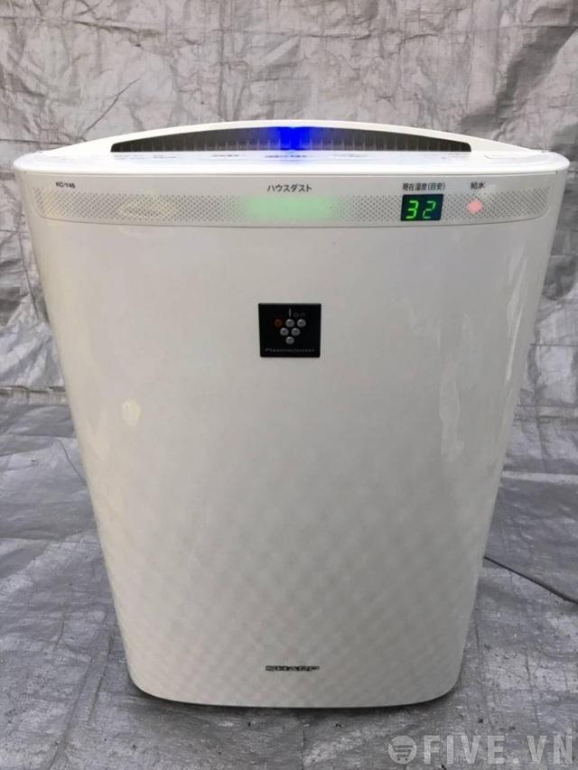 5 mẹo giúp duy trì không khí sạch và trong lành cho nhà bạn - 3