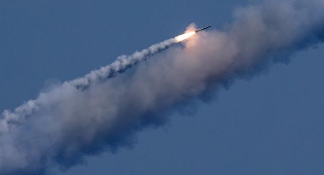 Tên lửa Nga diệt mục tiêu cách 250 km sau 137 giây - 1