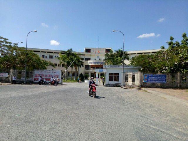 Cà Mau: 8 nhân viên y tế bị phê bình, kỷ luật vì thái độ phục vụ người bệnh - 1