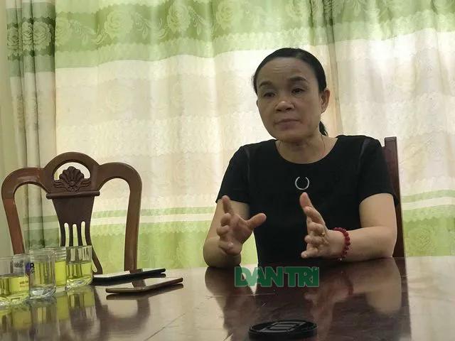 Hà Nội: Học sinh mầm non đồng loạt nghỉ vì phụ huynh phản đối hiệu trưởng - 1