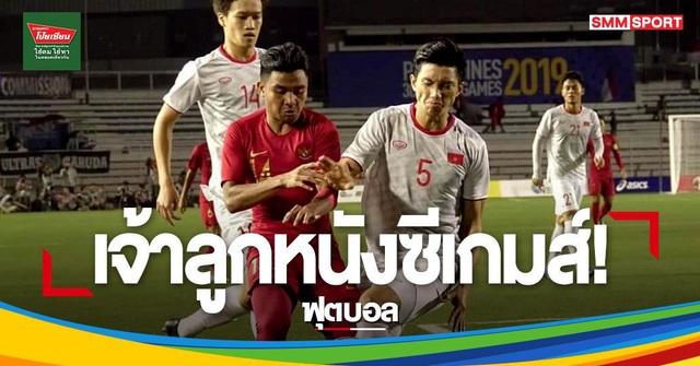 Báo Thái Lan chúc mừng U22 Việt Nam giành HCV SEA Games - 2
