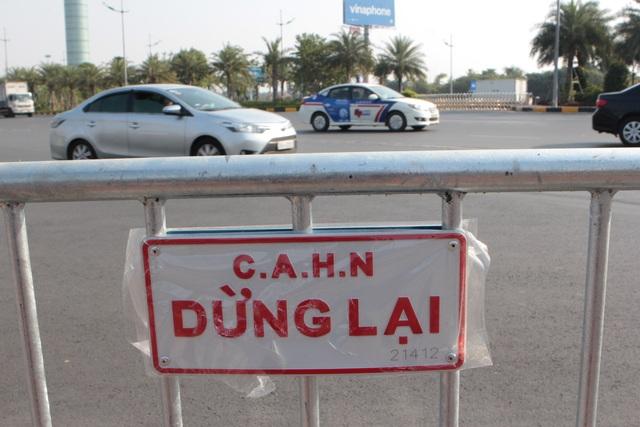 Tăng cường an ninh tại Nội Bài chuẩn bị đón đội U22 và tuyển nữ Việt Nam - 4