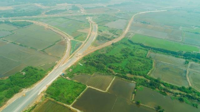 Chạy đua săn quỹ đất sạch, chủ đầu tư uy tín tại lõi trung tâm Nhơn Trạch - 2