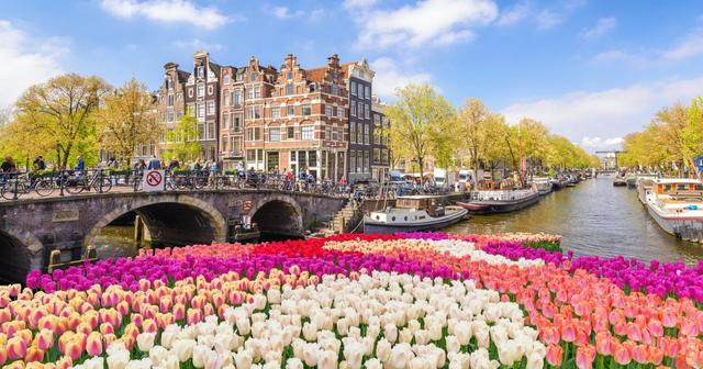 Bài toán kinh tế tiết kiệm nhất cho du học Hà Lan và Canada 2020 - 1
