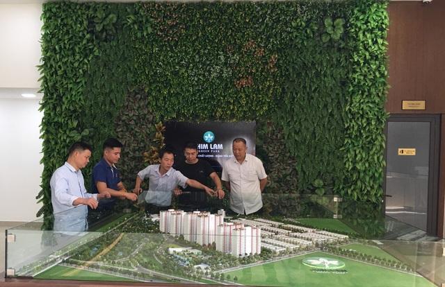 Bất động sản Bắc Ninh sôi sục với dòng khách nước ngoài đổ về mua nhà - 1