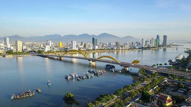 """BĐS Đà Nẵng dần tươi sáng, Hội An """"sốt"""" dự án ven sông - 1"""