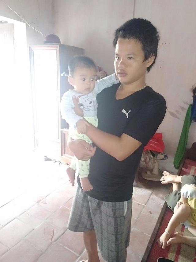 Người mẹ nghèo tính mạng mong manh, ước mơ hộp sữa cho con - 4