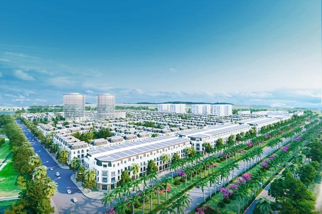 Seoul Ecohome chính thức ra mắt tiểu khu Thịnh Vượng - Phú Quý - 2