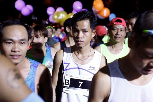 Li-Ning đồng hành cùng 13.000 VĐV tại giải đua lớn nhất Việt Nam - Giải Marathon Quốc tế TP. Hồ Chí Minh Techcombank 2019 - 2