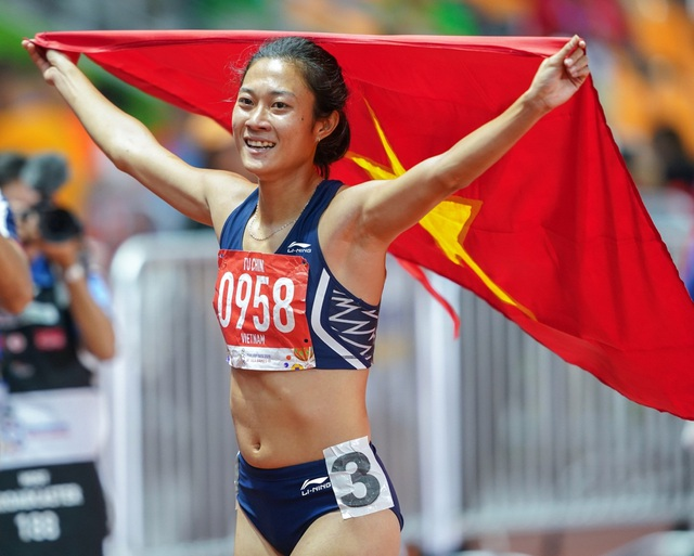 Li-Ning đồng hành cùng 13.000 VĐV tại giải đua lớn nhất Việt Nam - Giải Marathon Quốc tế TP. Hồ Chí Minh Techcombank 2019 - 5