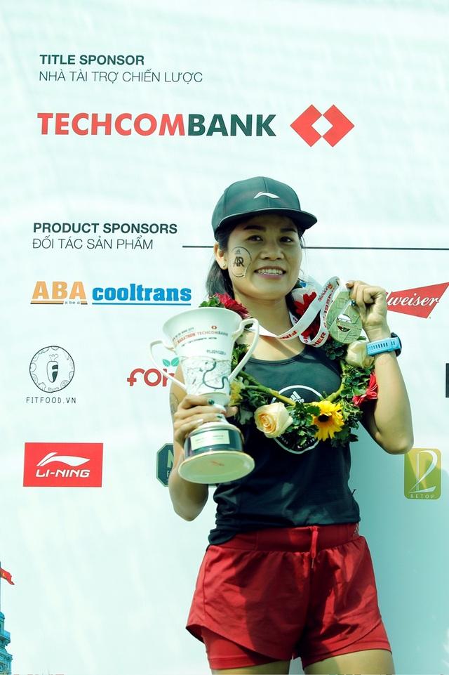 Li-Ning đồng hành cùng 13.000 VĐV tại giải đua lớn nhất Việt Nam - Giải Marathon Quốc tế TP. Hồ Chí Minh Techcombank 2019 - 8