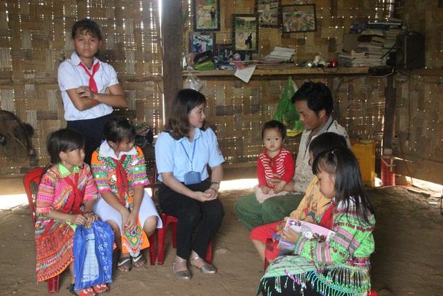 Hàng trăm học sinh Đắk Nông bỏ học giữa chừng trong học kỳ 1 - 1