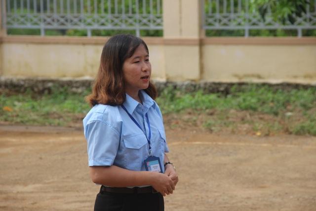 Cô giáo trẻ trăn trở vì học trò nghèo vẫn chưa có áo ấm mùa đông - 2