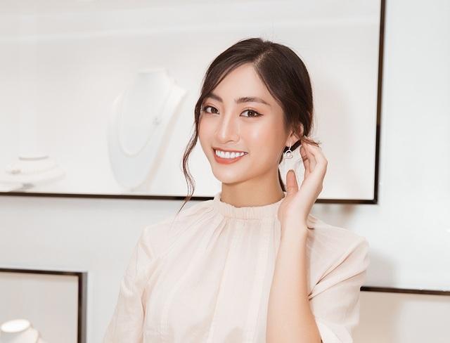 Dự án nhân ái của Lương Thùy Linh lọt danh sách 10 dự án hay nhất Hoa hậu Thế giới 2019 - 6