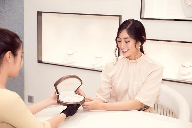 Dự án nhân ái của Lương Thùy Linh lọt danh sách 10 dự án hay nhất Hoa hậu Thế giới 2019 - 5