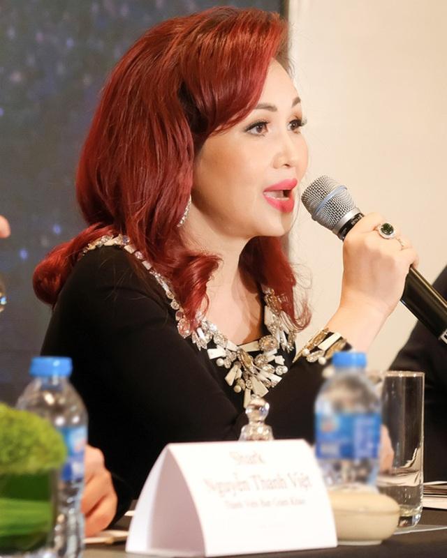 Bị ném đá, Phương Mai vẫn tiếp tục làm MC dù mới sinh con chưa đầy tháng - 7