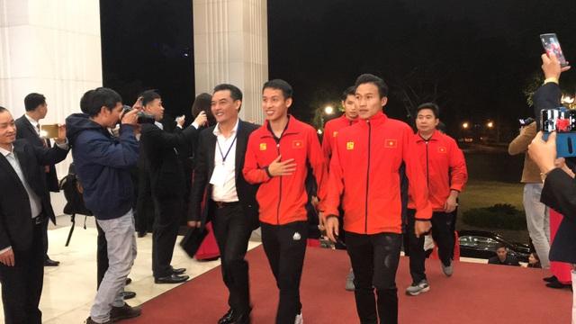 Thủ tướng: Sau các cầu thủ là cả dân tộc, là bản lĩnh, khát vọng Việt Nam - 29