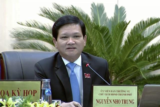 Giám đốc Sở Xây dựng Đà Nẵng: Chưa hề có quy định về cam kết lợi nhuận từ condotel - 3
