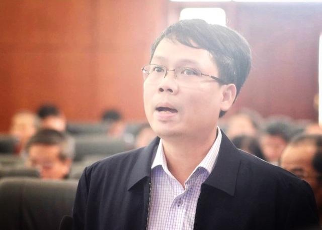 Giám đốc Sở Xây dựng Đà Nẵng: Chưa hề có quy định về cam kết lợi nhuận từ condotel - 2