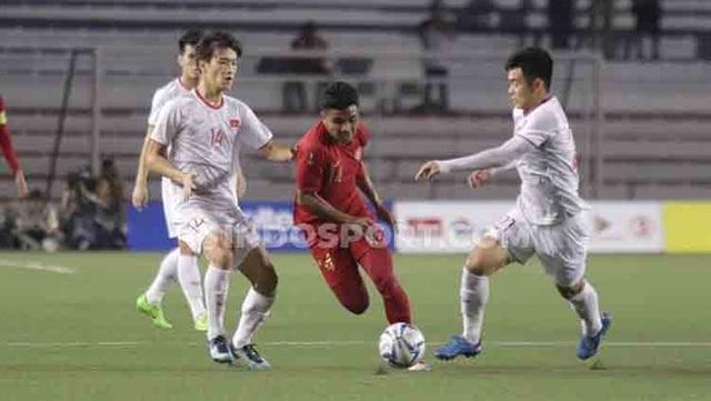 Buồn não nề, báo Indonesia tâm phục khẩu phục sau trận thua U22 Việt Nam - 3