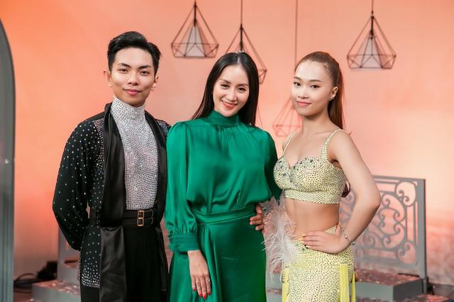 Khánh Thi nuối tiếc vì Phan Hiển và Nhã Khanh bị trọng tài xử ép ở SEA Games - 3