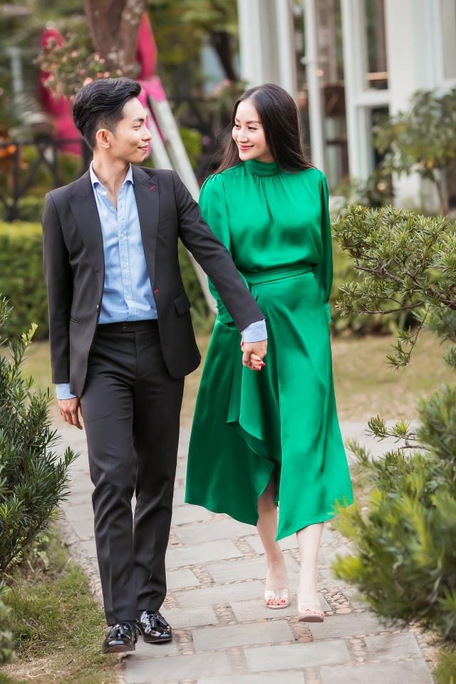 Khánh Thi nuối tiếc vì Phan Hiển và Nhã Khanh bị trọng tài xử ép ở SEA Games - 9